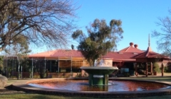 Stanthorpe Library