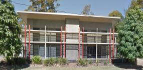 Strathfield Branch Library