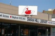 Swan Hill Regional Library