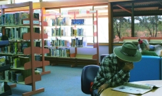 Tennant Creek Public Library