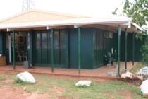 Umbakumba Community Library