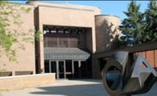 Folke Bernadotte Memorial Library