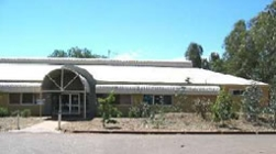 Ayers Rock Community Library