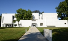 Hartford Seminary Library