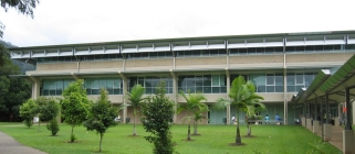 Cairns Campus Library