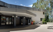 Mt Gravatt library is located at the Information Services Centre