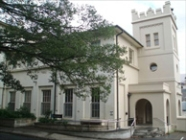 Badham Library