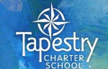Tapestry Charter Upper School Library