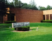 Fairfield Area Library
