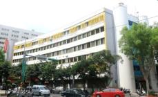 Min Sheng Branch Library