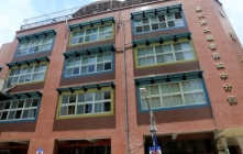 Cheng Zhong Branch Library