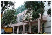 Sheung Shui Public Library