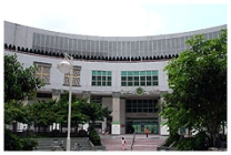 Tung Chung Public Library
