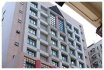 Un Chau Street Public Library