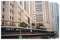 Tsuen Wan Public Library