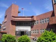 Hsin Pu Library