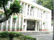 Shu Tung Library