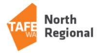 North Regional TAFE Broome Campus Library