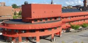 Jönköping University Library