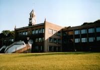 Keele University Library