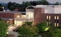 Wallace E. Mason Library