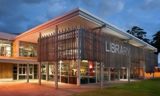 Ourimbah Campus Library