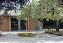 Reedley College Library