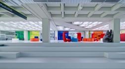 Kommunikations-, Informations-, Medienzentrum (KIM)