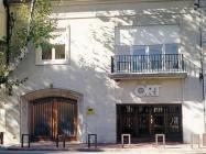 Sistema de Bibliotecas de Universidad ORT Uruguay