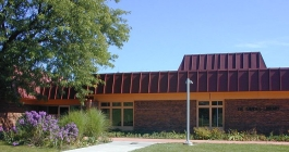 T.N. Savides Library