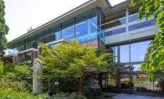 Aubrey R. Watzek Library