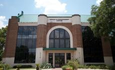 Donald E. O'Shaughnessy Library