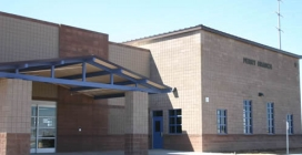 Perry Branch Library