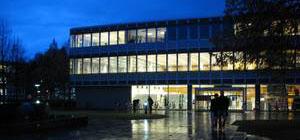 University Library Tübingen