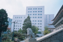 Sejong University Central Library