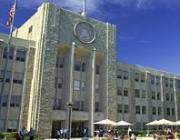 Saint John's University Library