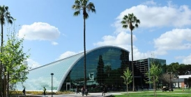 Compton College Library