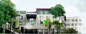 SungKongHoe University Main Library