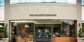 Master's Seminary Library