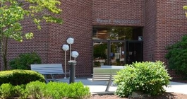 Marvin K. Peterson Library