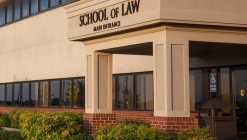 Ehrhorn Law Library