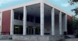 Alvin E. Evans Library