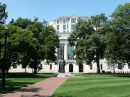 Ohio State University Library