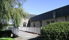 Lampeter Campus Library University Of Wales Trinity Saint David
