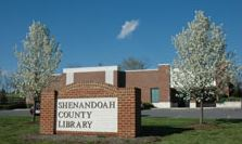 Shenandoah County Library