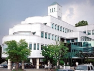 Jinju National University Library