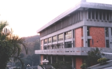 Lee-Ming Institute of Technology Library