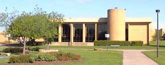 Northeast Campus Library