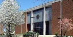 Jeanette Albiez Davis Library