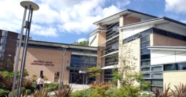 Leeds Trinity University Library